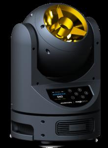 Optics-Magic-Dot XTK