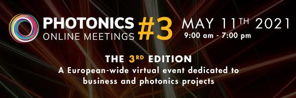 GAGGIONE-lens manufacturer-photonics-online-meetings