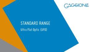 Ultra flat optic tunable white DATASHEET picture gaggione